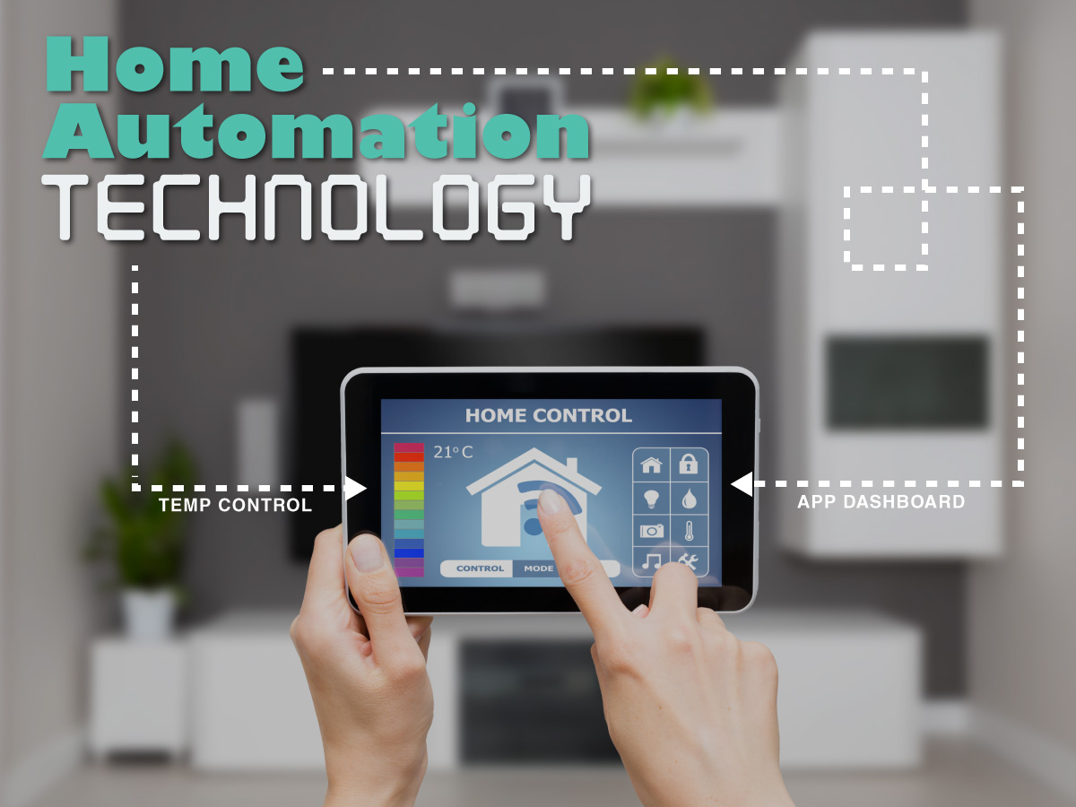 Automation Technology: How To Automate Your Home