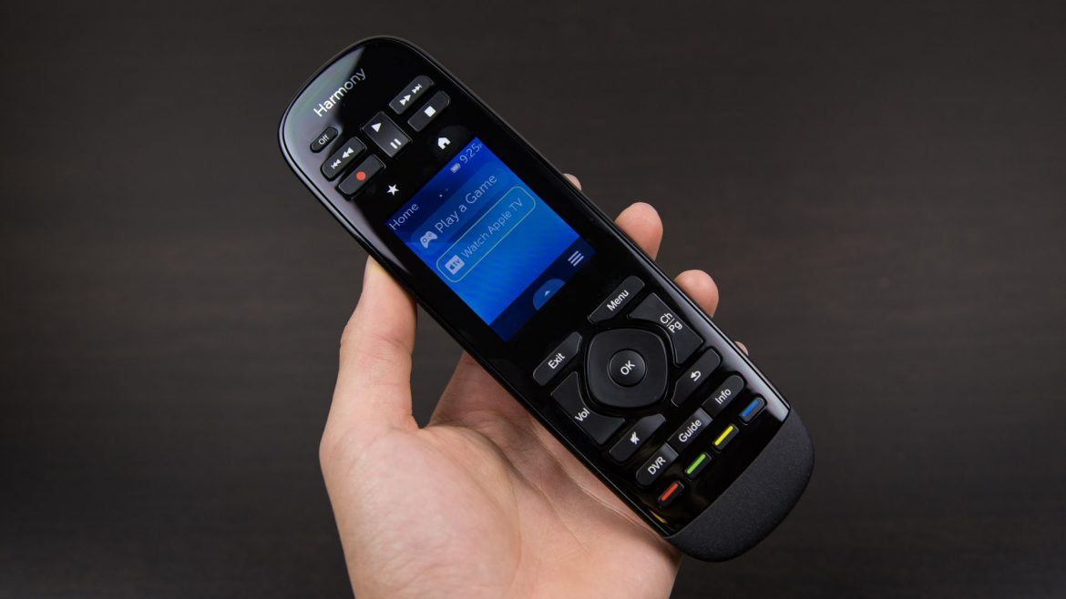 Rethink Your Remote
