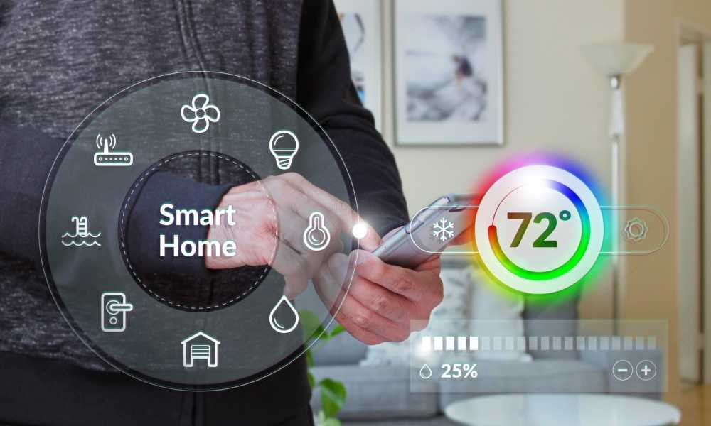 What Is a Smart Home Hub